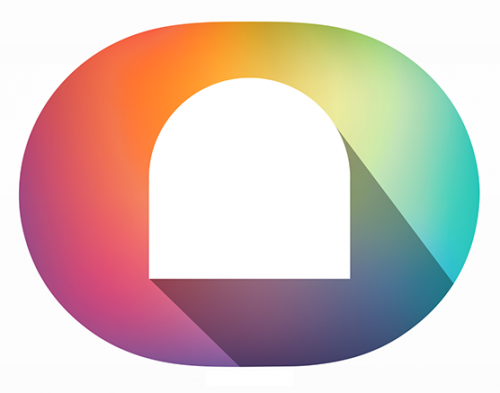 Spectrum Swatch Stickers for iMessage