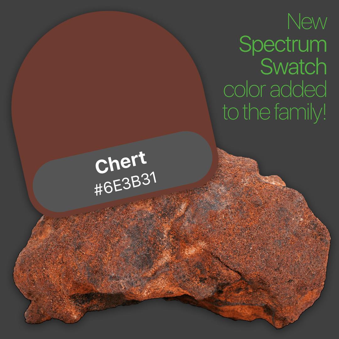 Introducing Chert