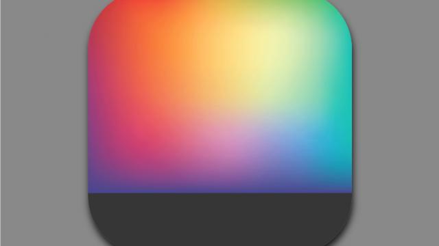 Spectrum Swatch app logo version 1