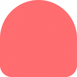 Sticker shape