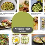 Introducing Avocado Toast